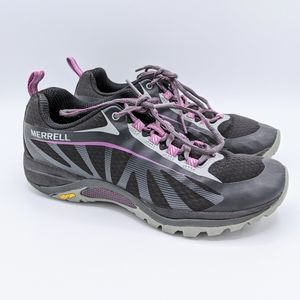 Merrell Siren Edge Women's Athletic Trail Hiking